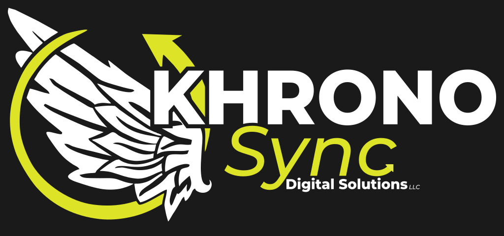 KhronoSync Digital Solutions LLC